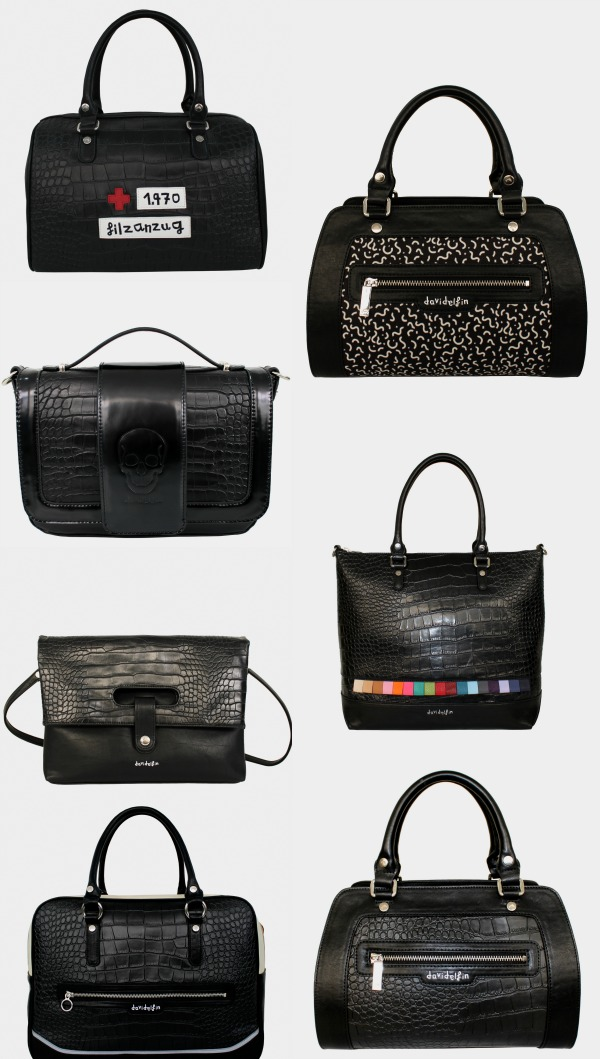 bolsos david delfin
