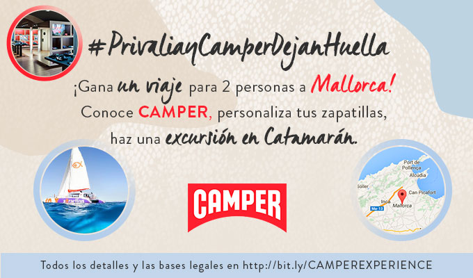 Conoce Camper! | Privalia Blog